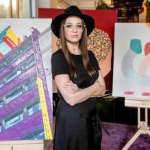 Renae Geddes Artist Melbourne