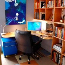 blue abstract office3